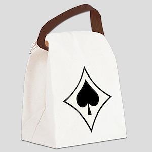 jg53 Canvas Lunch Bag