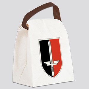 jg52 Canvas Lunch Bag
