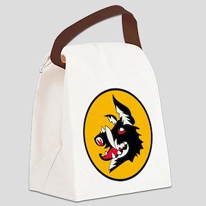 jg300 Canvas Lunch Bag