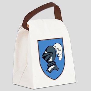 jg4 Canvas Lunch Bag