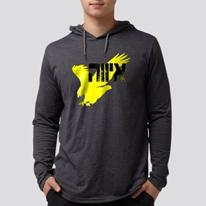 NextIowa Mens Hooded Shirt