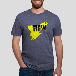 NextIowa Mens Tri-blend T-Shirt