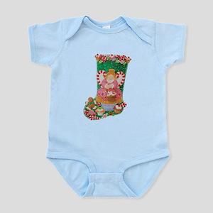 Grandma made it. Infant Bodysuit