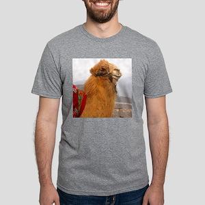 Camel10x10 Mens Tri-blend T-Shirt