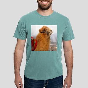 Camel10x10 Mens Comfort Colors Shirt