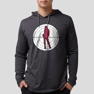target Mens Hooded Shirt