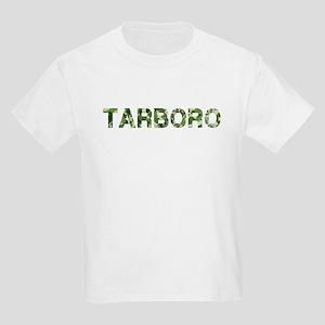 Tarboro, Vintage Camo, Kids Light T-Shirt