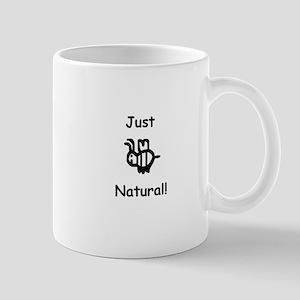 Just B Natural Mug