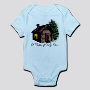 Pine Tree Silhouette Baby Clothes Accessories Cafepress