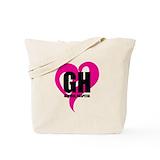 Generalhospitaltv Canvas Tote Bag