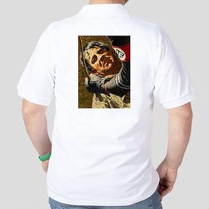 I'm Fighting ZOG! Golf Shirt