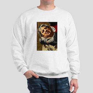 I'm Fighting ZOG! Sweatshirt