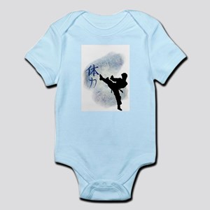 Power Kick 2 Infant Bodysuit