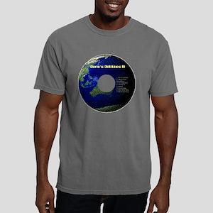 cd_disc Mens Comfort Colors Shirt