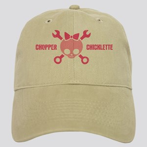 Chopper Chicklette Cap
