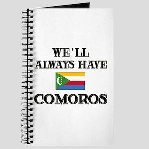We Will Always Have Comoros Journal