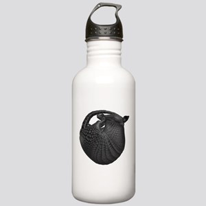 Sleeping Armadillo Stainless Water Bottle 1.0L