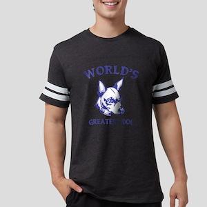 American Hairless TerrierH Mens Football Shirt