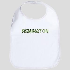 Remington, Vintage Camo, Bib