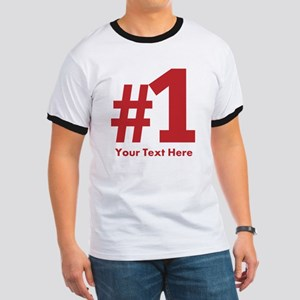 number one Ringer T
