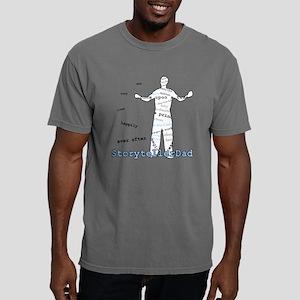 storytellingdad_black.pn Mens Comfort Colors Shirt