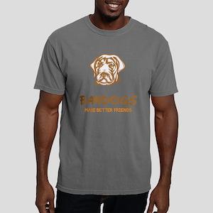 Australian BandogB Mens Comfort Colors Shirt