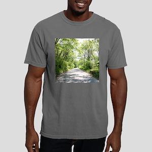 Occoquan 041 Mens Comfort Colors Shirt