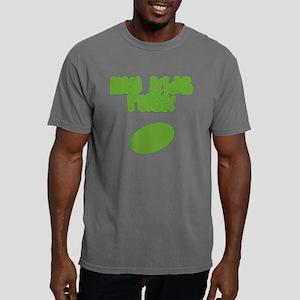 my_kids_ruck Mens Comfort Colors Shirt