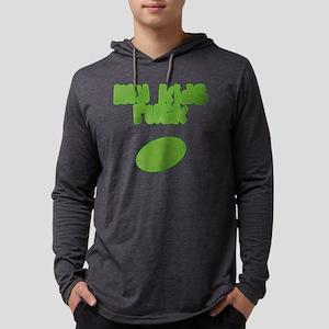 my_kids_ruck Mens Hooded Shirt