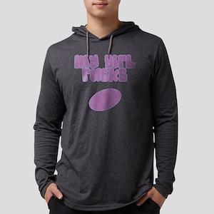 my_girl_rucks Mens Hooded Shirt