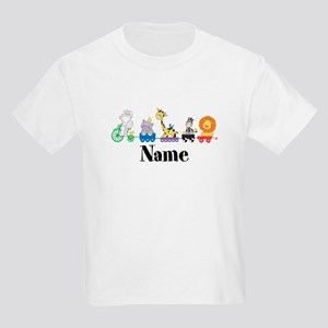 Personalized Noahs Ark Kids T-Shirt