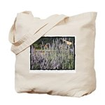 Sonoma Lavender in Vineyard Tote Bag