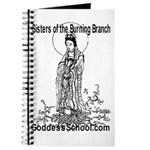 Sisters of the Burning Branch Journal