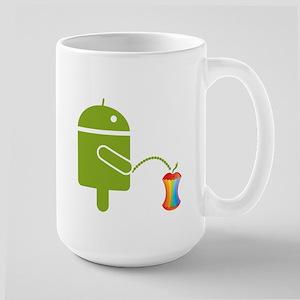 droidside Mugs