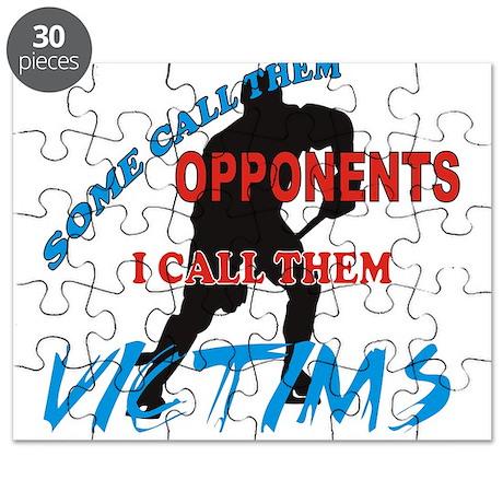 VICTIMS Puzzle