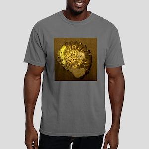 Machina ammonita by Paul Mens Comfort Colors Shirt