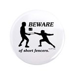 Beware of Short Fencers 3.5