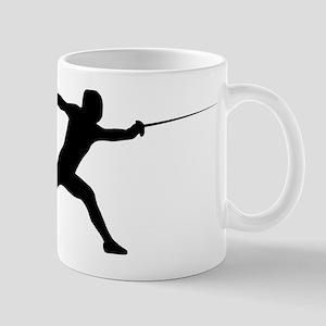 Lunge Mug