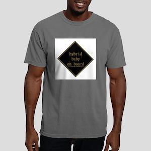 Hybrid Baby Mens Comfort Colors Shirt