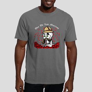 Dia.De.Los.Muertos_DarkT Mens Comfort Colors Shirt