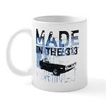 Made in Detroit designer Mug