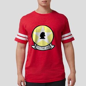 vf202 Mens Football Shirt
