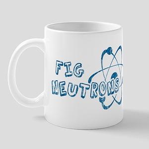 Fig Neutrons Mug
