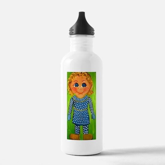 Mrs. Beasley Water Bottle