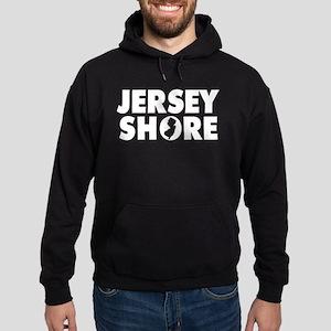 JERSEY SHORE Hoodie (dark)