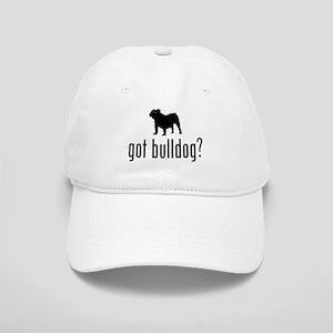 Old English Bulldog Cap