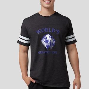 Brussells GriffonH Mens Football Shirt
