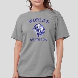 Brussells GriffonH Womens Comfort Colors Shirt