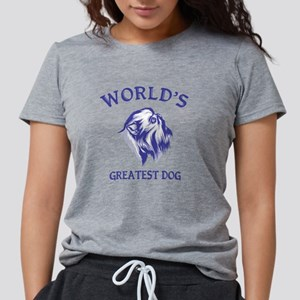 Brussells GriffonH Womens Tri-blend T-Shirt