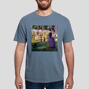 Georges Mens Comfort Colors Shirt